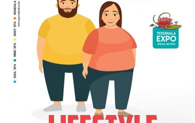 Lifestyle Diseases: Moderation is the key