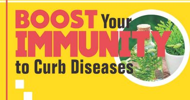 Ayurvedsutra Vol 06 issue 06 50 a 390x205 - Boost your Immunity to Curb Diseases