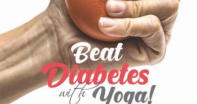 Ayurvedsutra Vol 06 issue 06 56 a 390x205 - Beat Diabetes with Yoga!