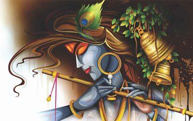 Decoding Mahabharat