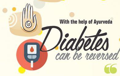 Diabetes can be reversed