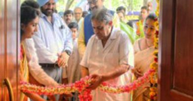 Dr HR Nagendra 390x205 - Vivekananda Health Global inaugurated in Bengaluru