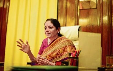 17 iconic sites to be transformed into world-class destinations: Nirmala Sitharaman