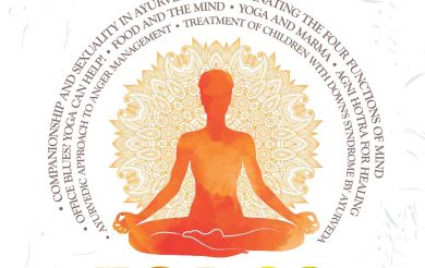 Yoga and effect on Marma