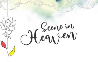Scene in Heaven