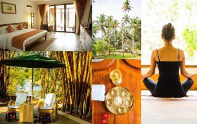 Mekosha Ayurveda Spasuites Retreat Kerala launches new Wellness Programs