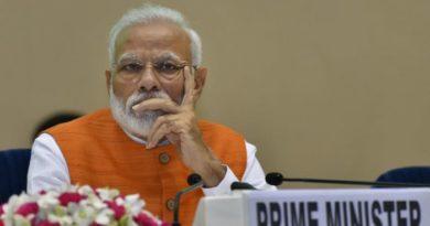 pm 390x205 - Govt aims to Build 12,500 AYUSH Health Centres in India: PM Modi