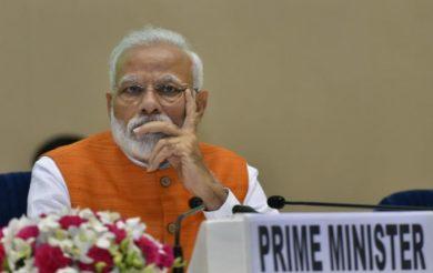 Govt aims to Build 12,500 AYUSH Health Centres in India: PM Modi